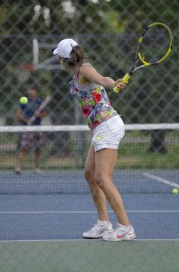 テニス肘の鍼灸治療