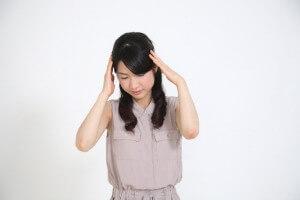 頭痛 扁桃炎