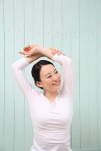 肩こりの鍼灸治療