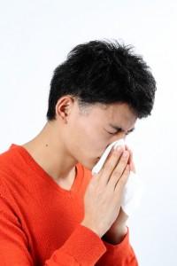 蓄膿症・副鼻腔炎