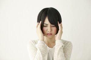 月経前困難症