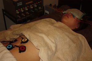自律神経調整治療