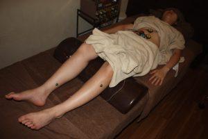 睡眠障害の鍼治療