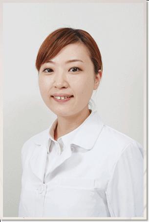 鍼灸師・マッサージ師 上神田映海