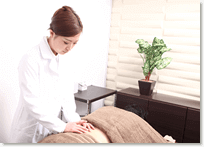 腰痛の鍼灸治療